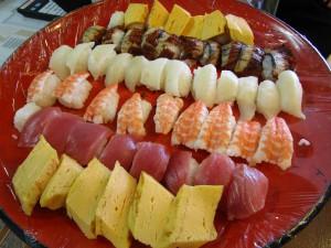 お寿司 (2)